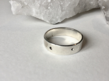 Made to Order - Unstitched - Ring