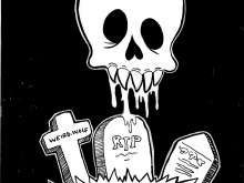 Ghoul Drool, 2018