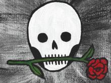 Rest in Love - Art Print